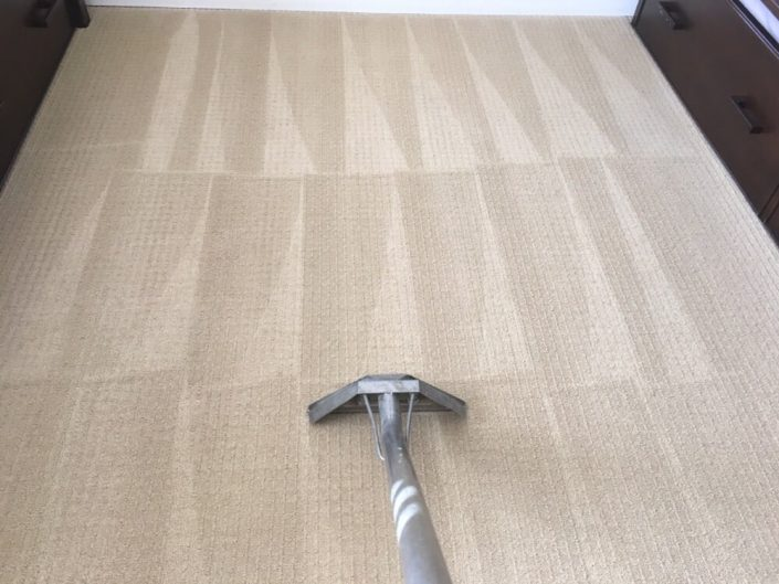 residential carpet cleaning services in Irvine for your home