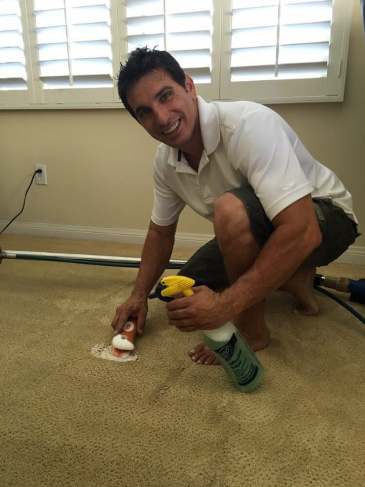 Residential Carpet cleaners Irvine 23