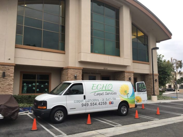 Echo carpet services cleaners Irvine